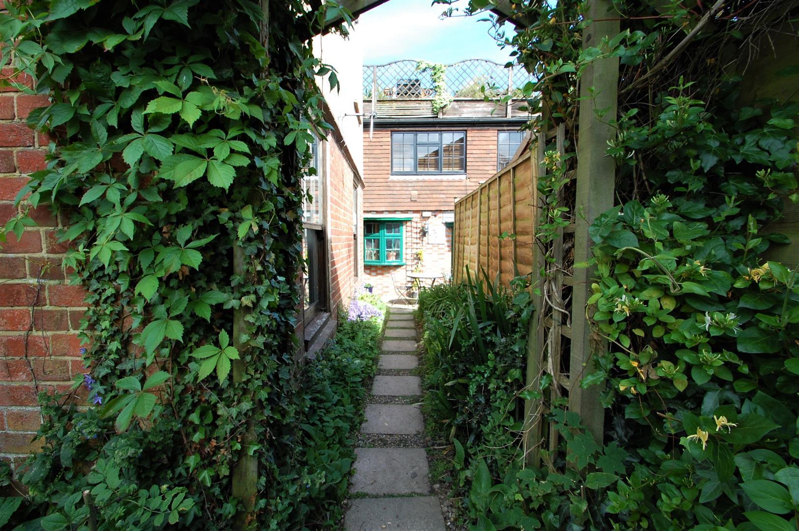 Bowen Lane, Petersfield