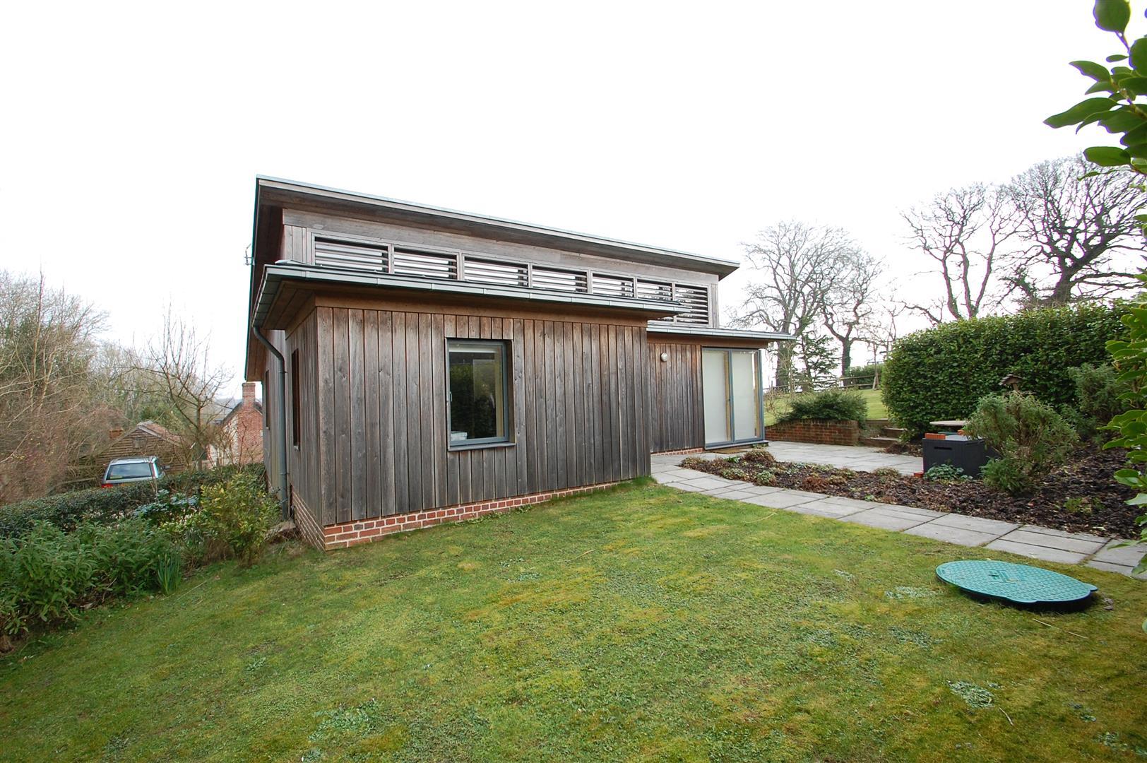 Carers Cottage, Warren Lane