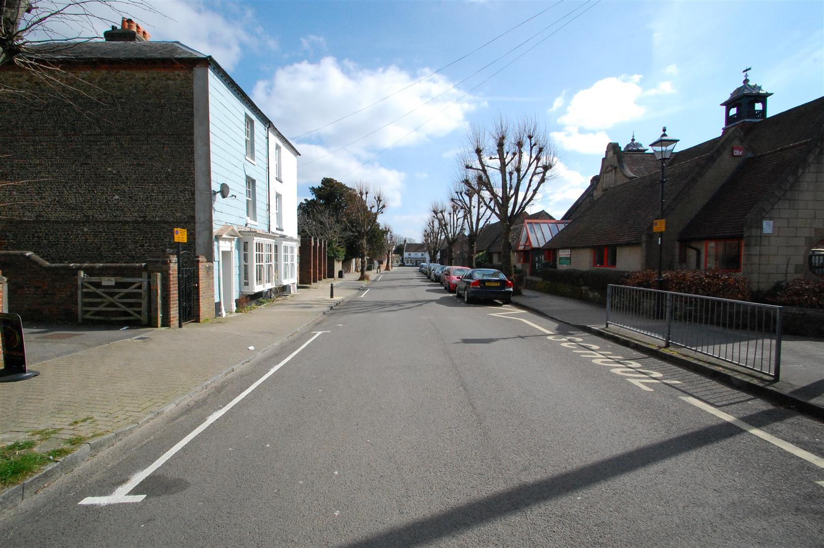 6 St Peters Road, Petersfield