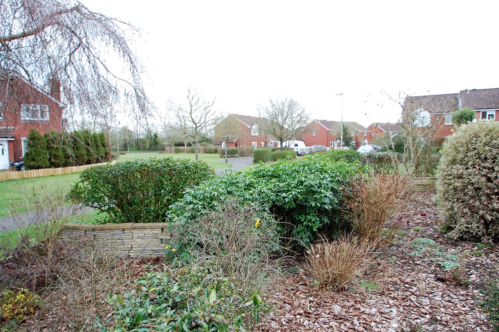 Woodlark Gardens, Petersfield