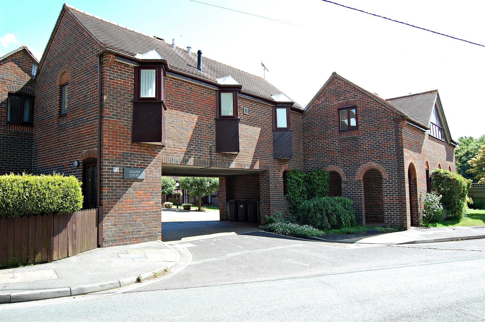 Jolliffe Court, Petersfield