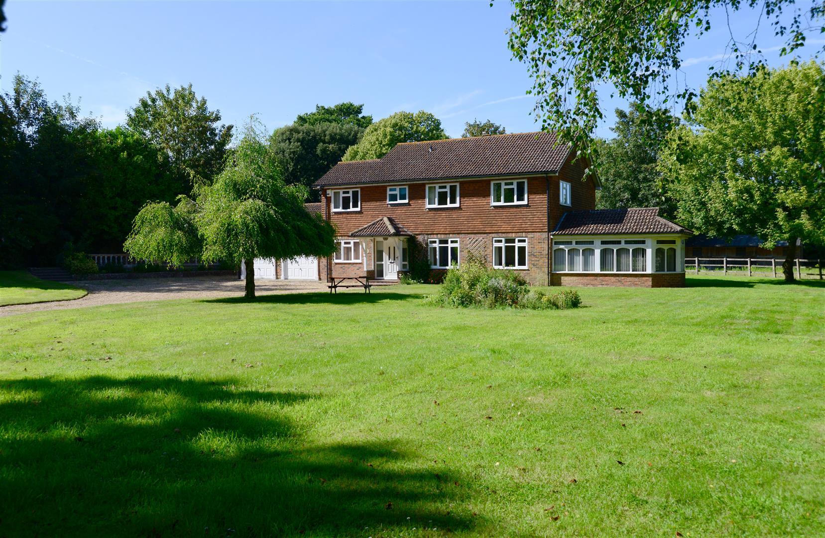 Runcton Lane, Chichester