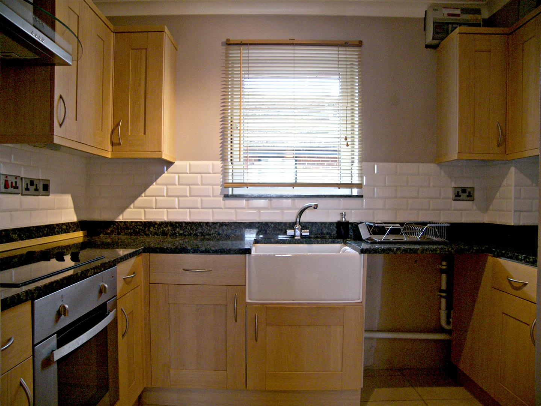 Linden Drive, Hampshire