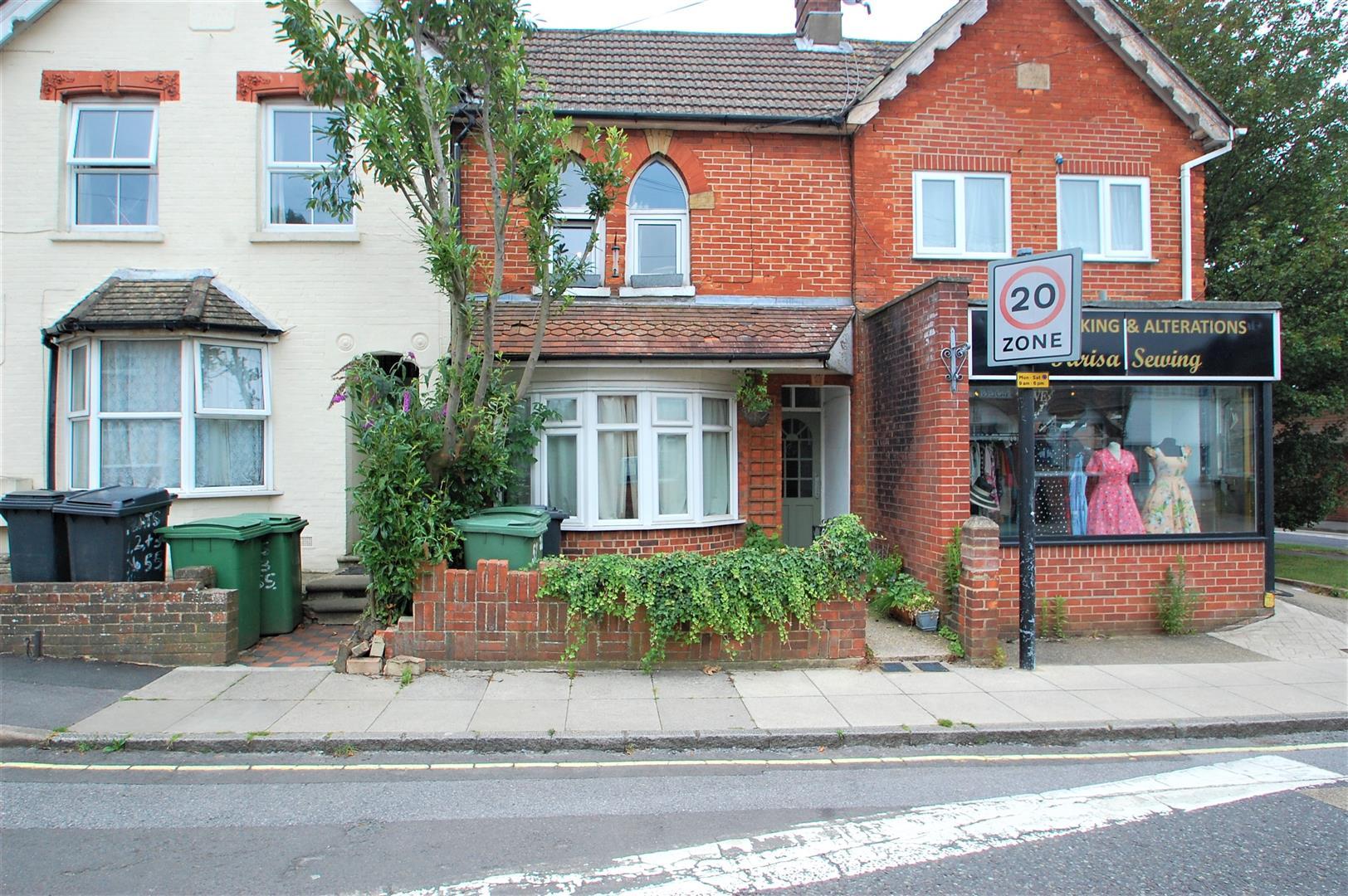 Chapel Street, Petersfield