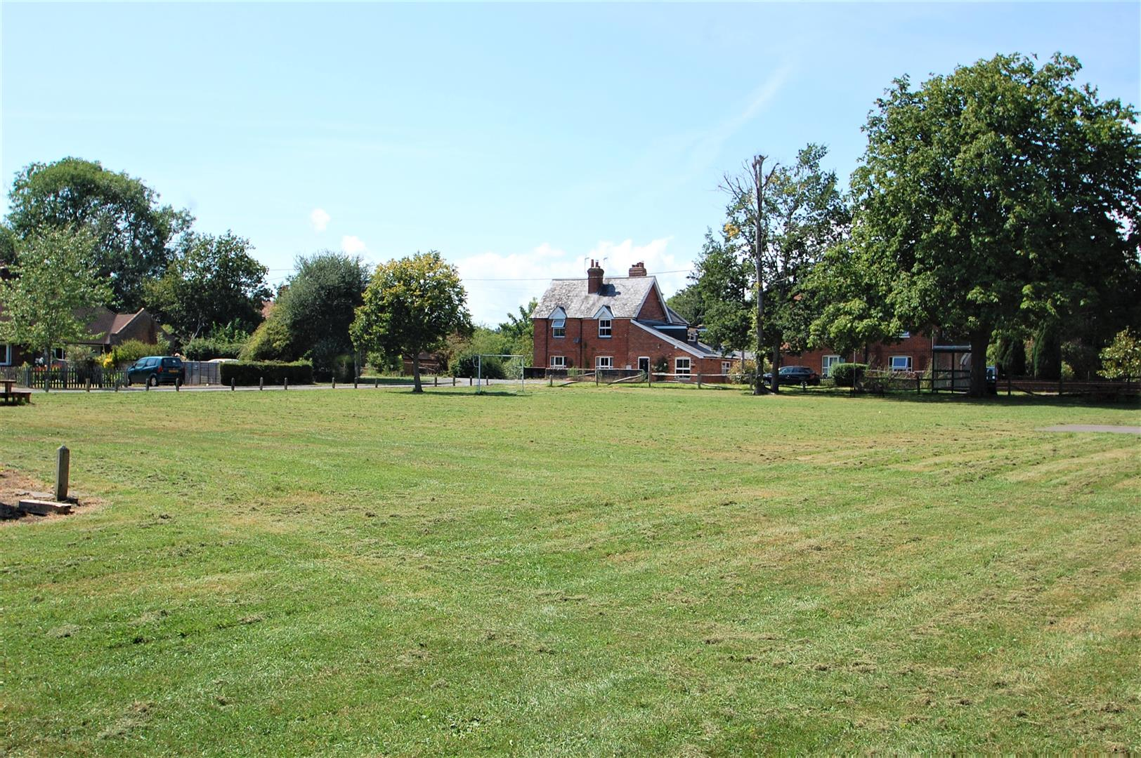 Furze Meadow, Petersfield