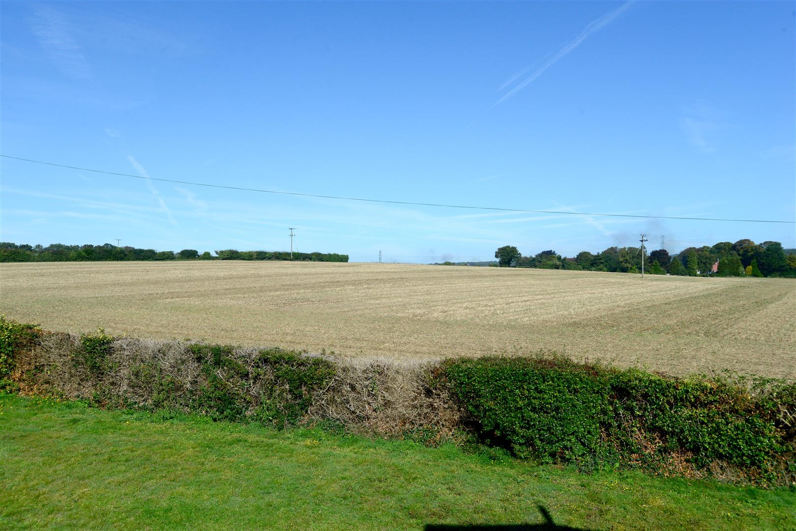 Wilkins Close, Clanfield