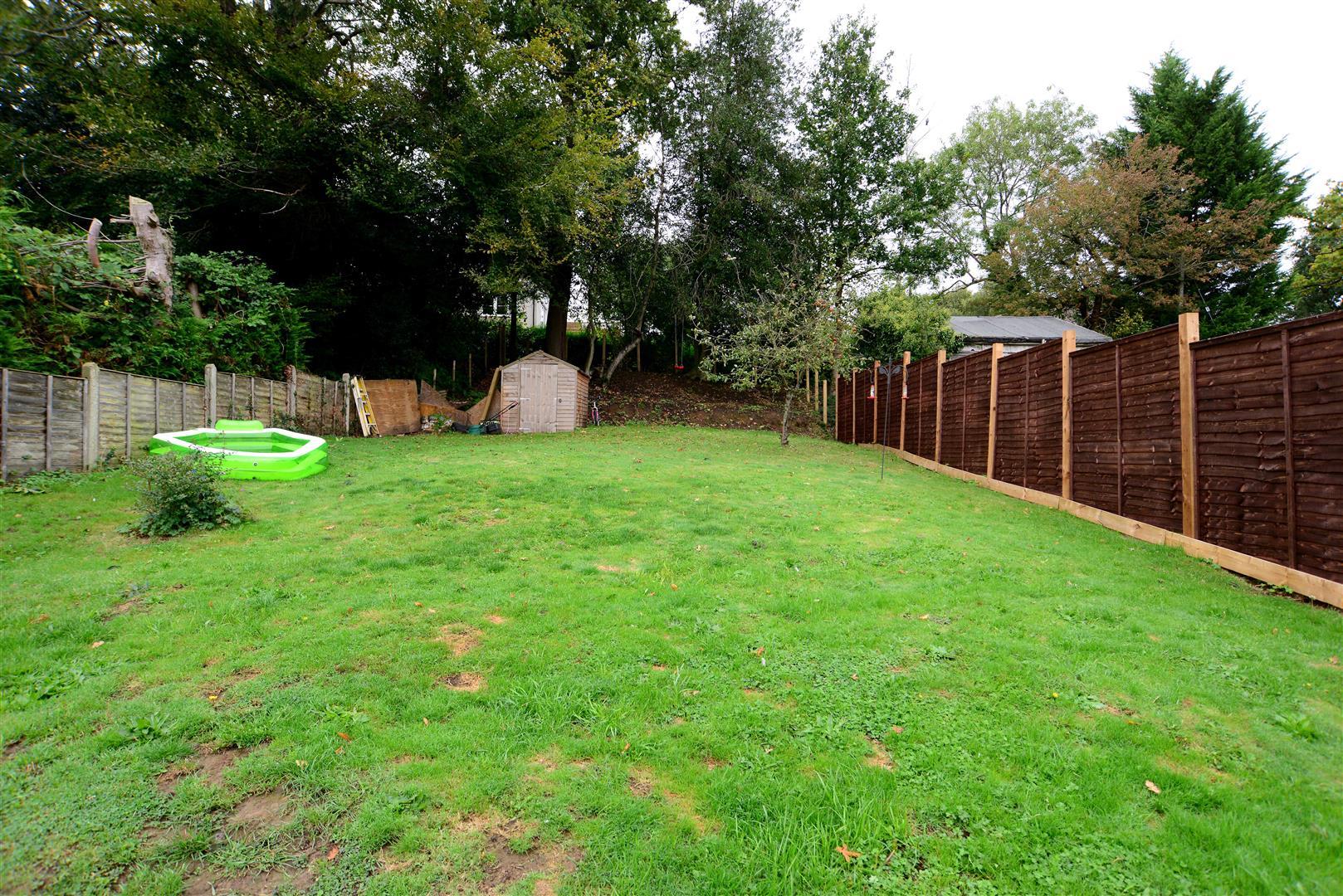 Tilmore Gardens, Petersfield