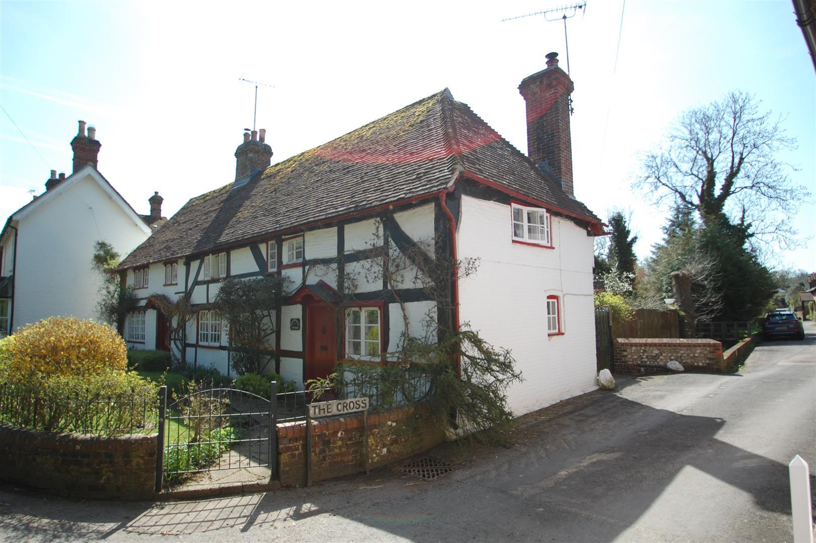 Church Lane, Petersfield
