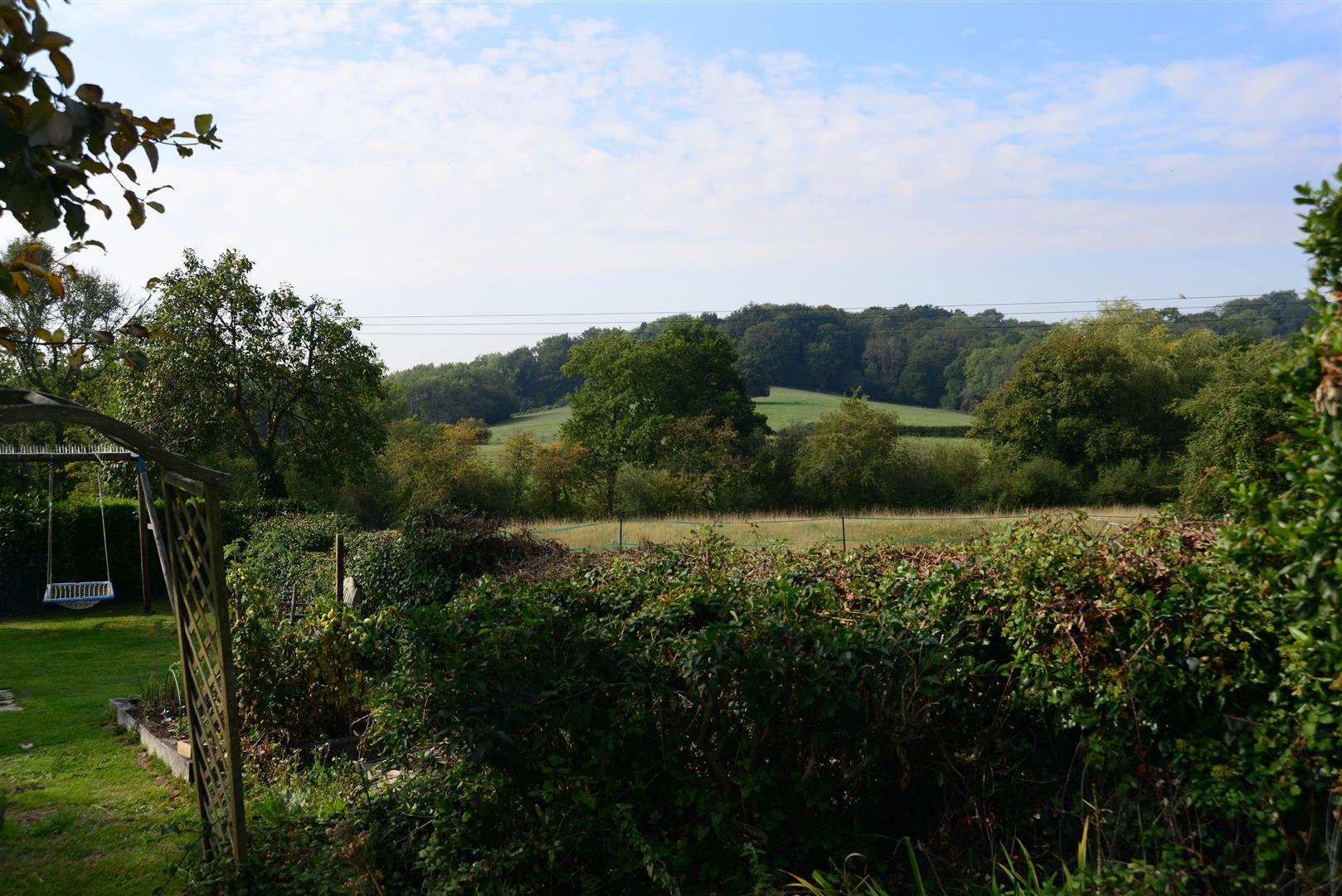 North Stroud Lane, Petersfield