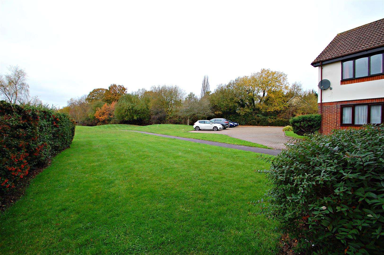Sandringham Road, Petersfield
